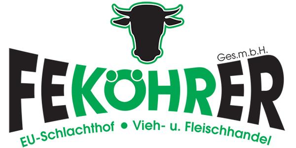 Feköhrer EU-Schlachthof Vieh- und Fleischhandel